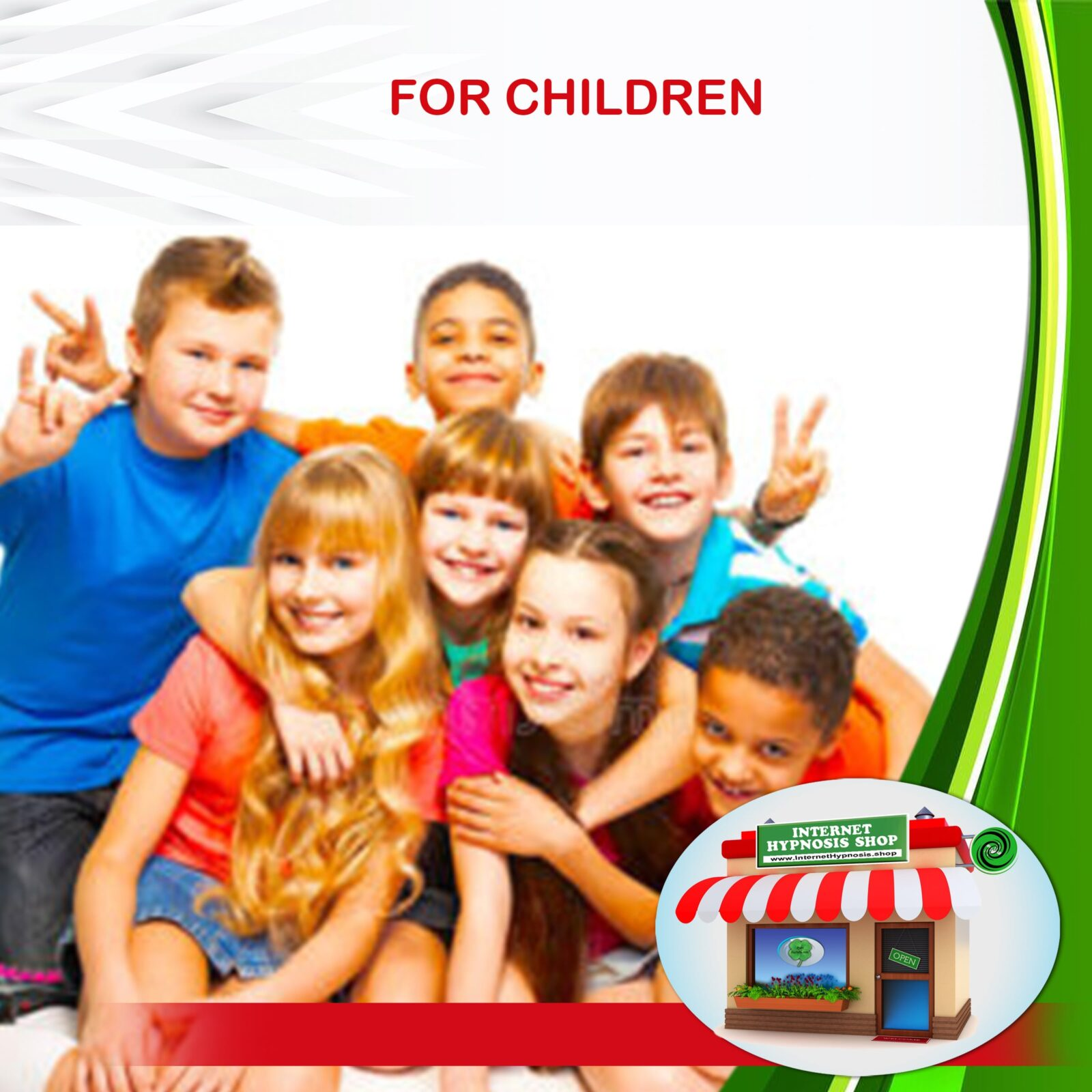 FOR CHILDREN-min